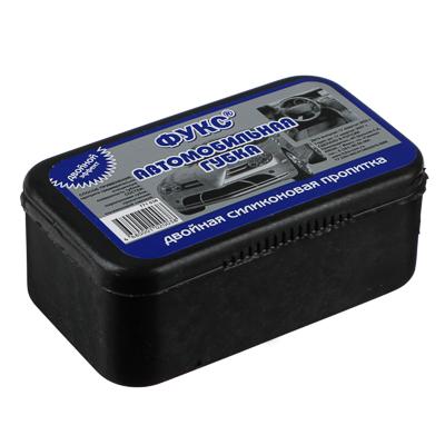 ФУКС Губка автомобильная силиконовая для панели, арт.№ 771-036
