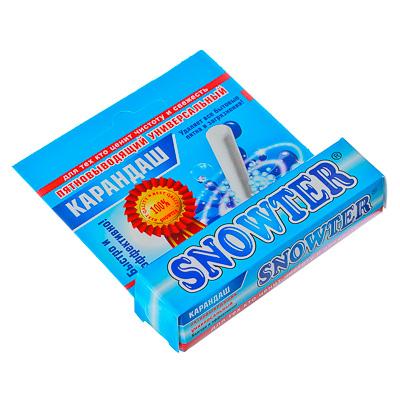Snowter Пятновыводитель-карандаш универсальный, к/у 35гр, арт.№ 474-105