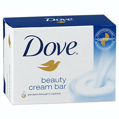 Мыло твердое Dove Красота и уход к/у 135гр, арт.№ 952-024