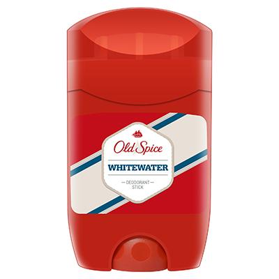 Дезодорант твердый OLD SPICE White Water п/б 50мл, арт.№ 976-031
