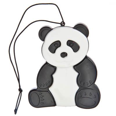 NEW GALAXY Ароматизатор гелевая игрушка Панда, вишня Дизайн GC, арт.№ 794-362