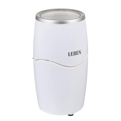 LEBEN Кофемолка электрическая, мотор AC, 200Вт., арт.№ 286-031