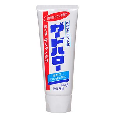 Зубная паста KAO Hello Guard с освежающим мятным вкусом, 165 г, арт.№ 981-052