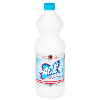 Отбеливатель жидкий ACE 1л, арт.№ 957-015