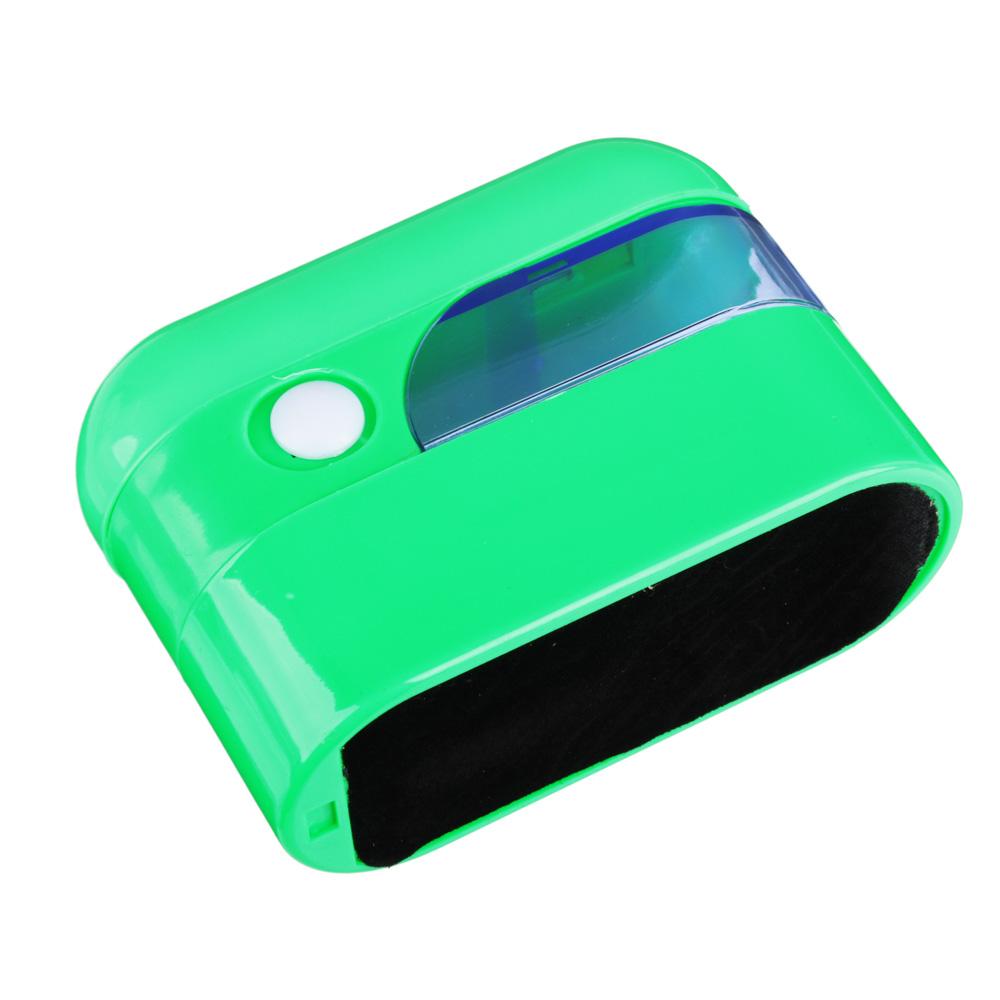 LEBEN Машинка для удаления катышков с щеткой, батарейки 2хAA (в комплект не входят), KD-988, арт.№ 490-030