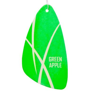 NEW GALAXY Ароматизатор Galaxy, зеленое яблоко, арт.№ 794-256