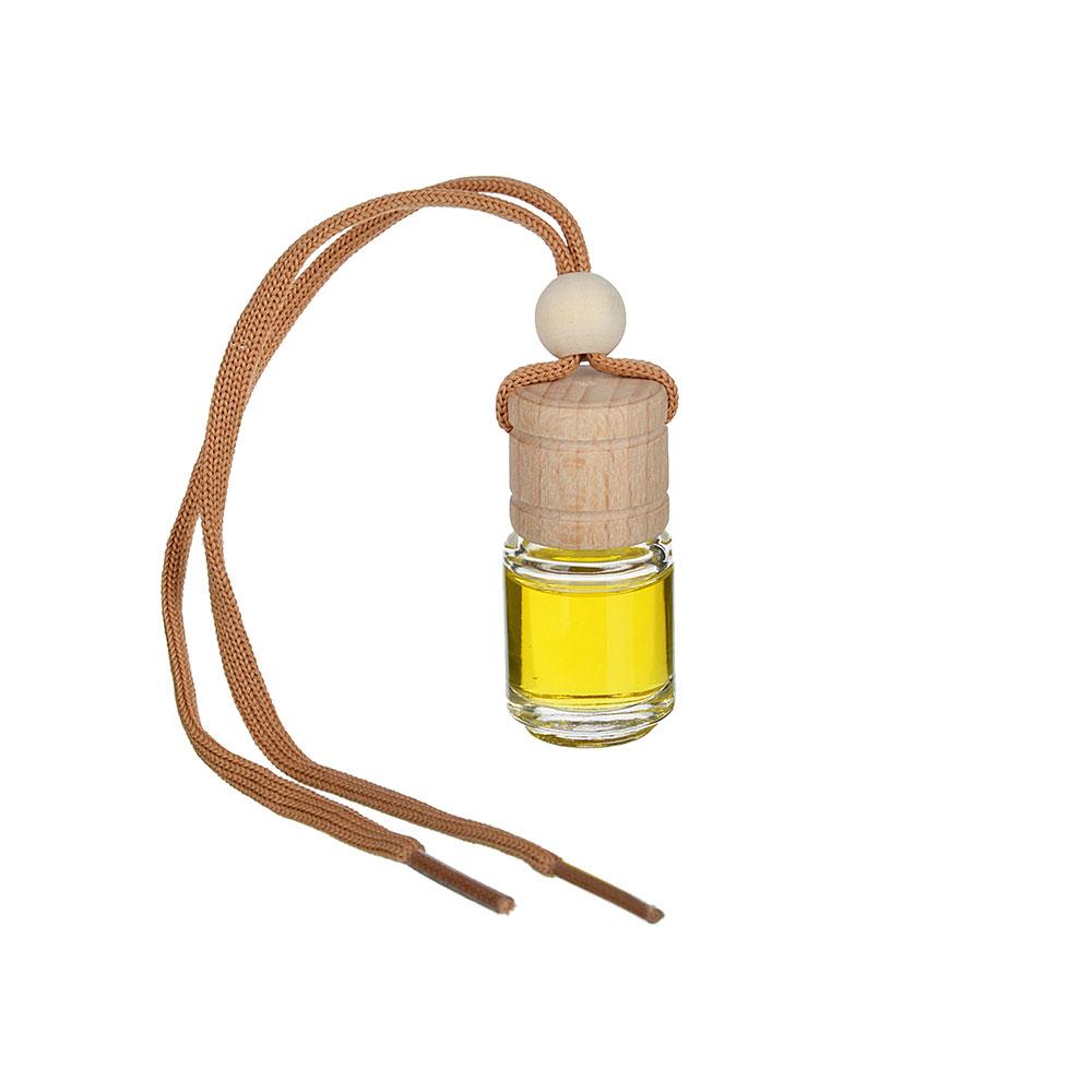 NEW GALAXY Ароматизатор подвесной Freshline ваниль, арт.№ 794-342