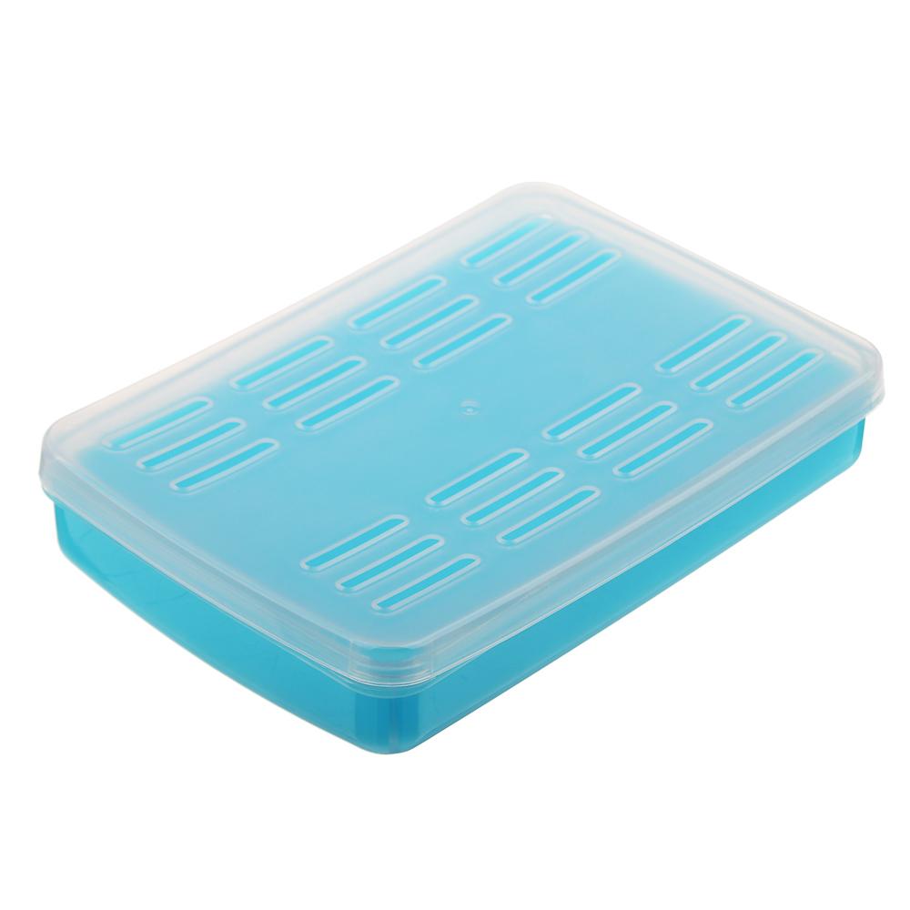 NEW GALAXY Ароматизатор под сиденье гелевый Аромабокс океанская свежесть,200 гр ДизайнGC, арт.№ 794-356