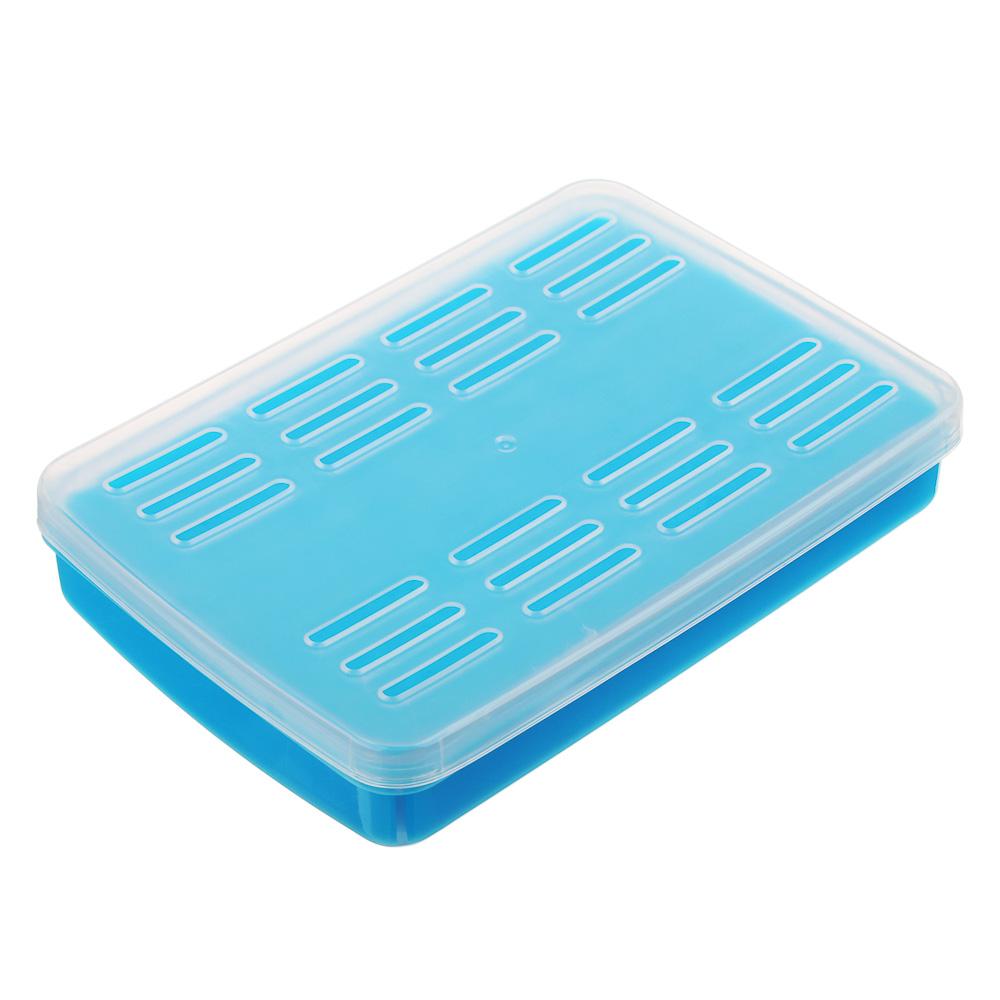 NEW GALAXY Ароматизатор под сиденье гелевый Аромабокс,парфюм,200 гр ДизайнGC, арт.№ 794-358