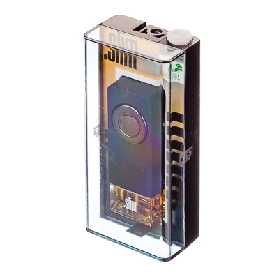 NEW GALAXY Ароматизатор на дефлектор Slim, ваниль, арт.№ 794-414