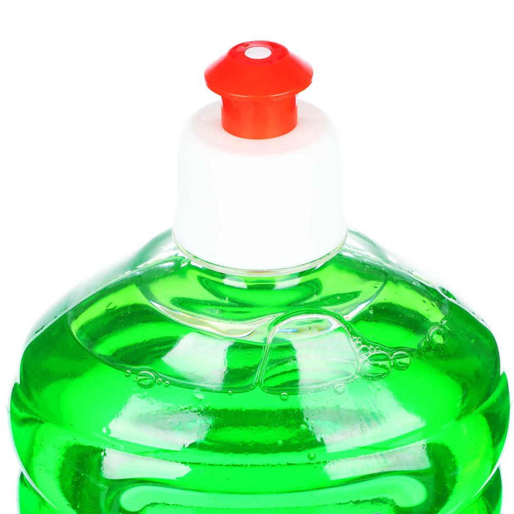 Мыло жидкое Clean Room яблоко,лимон, п/б 1000мл, БМ-311, арт.№ 952-072