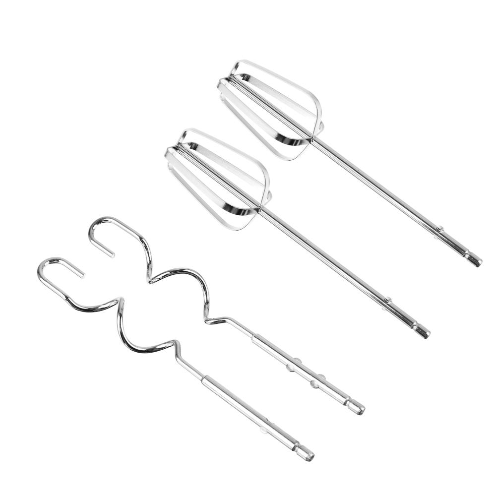 LEBEN Миксер кухонный 200 Вт, 5 скоростей на подставке, металл, арт.№ 269-025